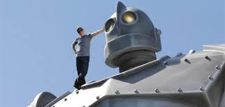 the iron giant brad bird s remastered the iron giant returns to theaters this
