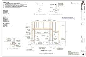 garage door framing diagram i88 all about wonderful home design