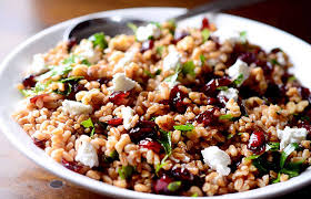 17 healthy thanksgiving side dishes