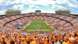 Utk Map University Of Tennessee Knoxville Band Department Utk Band