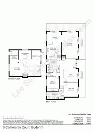 floor plan area calculator 9 cammeray court buderim u003e re max property sales