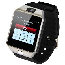 dz09 smart watch bluetooth phone sim tf camera for android samsung