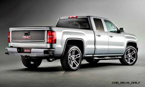 lifted gmc 2017 bagged gmc sierra 2015 custom single cab on inch intro wheels