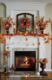 diy fall mantel decor ideas to inspire landeelu com fall mantel decor 24 best fall mantel decorating ideas and designs