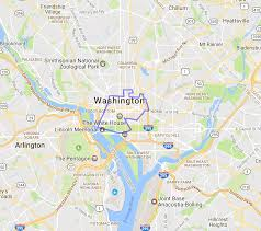 Washington University Campus Map by Mapped How Big Is The Louisiana State University Campus