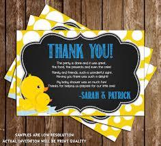 duck baby shower invitations novel concept designs rub a dub dub rubber duck baby shower