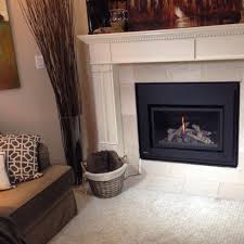 High Efficiency Fireplaces by Regency E18 Bvent High Efficiency Insert Retrofit Replaced An Old