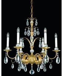 Antique Rock Crystal Chandelier Lighting Schonbek Lighting Crystal Chandeliers Ebay Ebay