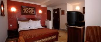 les chambre en algerie l hôtel dar diaf alger centre à el mouradia en algérie
