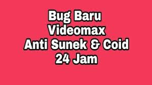bug baru telkomsel bug baru telkomsel video max 123vid