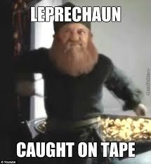 Meme The Midget - irish midget by imperator44 meme center