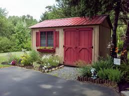 Garden Shed Decor Ideas Own Garden Part Lava Rock Landscaping Ideas Red Ideasgallery Of Vs