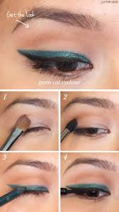 How To Do The Perfect Eyebrow How To Do A Perfect Cat Eyeliner U2013 Look Pretty Stay Pretty
