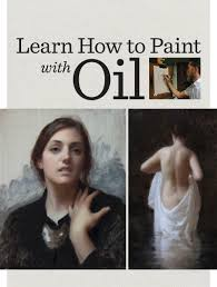 oil painting for beginners the ultimate free guide