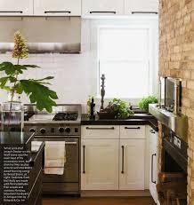 smart white glass subway tile for inspiring backsplash also modern
