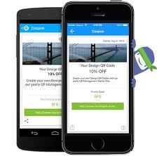 free qr code generator coupon contact u0026 design qr codes u0026 tracking