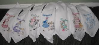 Machine Embroidery Designs For Kitchen Towels Kitchen Towel Embroidery Designs Home Decor Design Ideas
