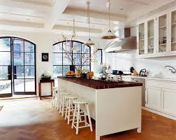 Cottage Kitchen Lighting by 199 Best Home White Kitchens Images On Pinterest Home Dream