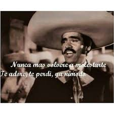 Vicente Fernandez Memes - 61 best frases images on pinterest spanish quotes music