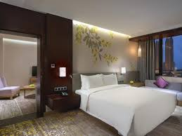 Garden Wall Inn by Hilton Garden Inn Foshan China Booking Com