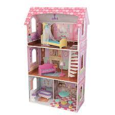 Amazon Com Kidkraft Penelope Dollhouse Toys U0026 Games
