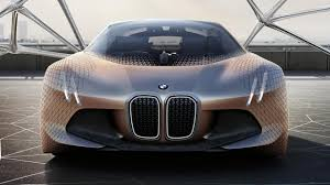 futuristic cars bmw revealed the bmw u0027vision next 100 u0027 concept top gear