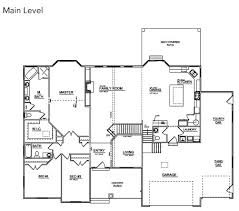 Floor Plans Utah | home design willweb floor plans stonebrook rambler house utah