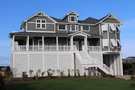 Nags Head Beach House Rental by K8005 Beach King