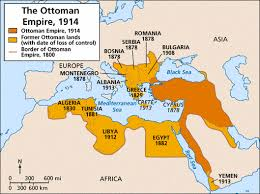Beginning Of Ottoman Empire Do You Want To See The Ottoman Empire Return In 2023 Quora