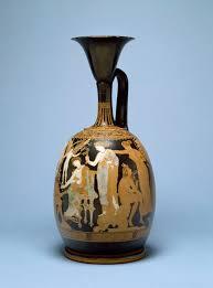 Aphrodite Vase Lekythos Wikipedia