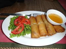 european cuisine 吃 anusarn market chiangmai
