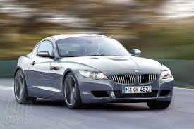 bmw models 2009 what if this is the 2009 bmw z4