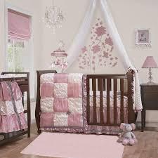 bedding sets for baby girls home design kumari garden crib bedding nursery carousel