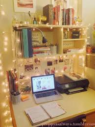 dorm room shelving over desk 20 creative ways to decorate your desk in your dorm room gurl com