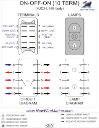 good on off on toggle switch wiring diagram 42 in wire diagram