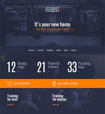 wp themes video background this sports wordpress theme comes with a responsive layout visual