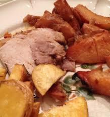 cuisiner le coing rôti de porc au coing et au cidre brut de cuisine de l amap