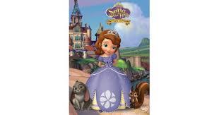 sofia princess movie review
