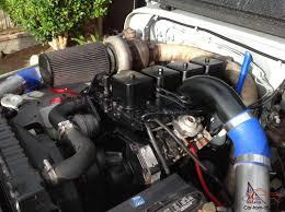 4bt cummins toyota fj40 landcruiser jeep with cummins turbo diesel