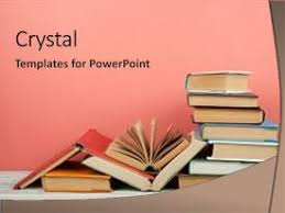 book powerpoint templates crystalgraphics