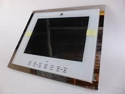 fernseher badezimmer saniview sv1510 lcd tv flachbildschirm bildschirm fernseher für