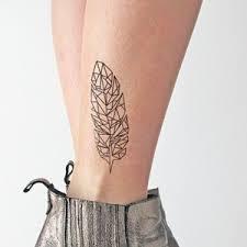 tattoos geometric the temporary tattoo store