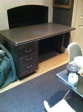 Metal Desk Vintage Steel Antique Desks Ebay