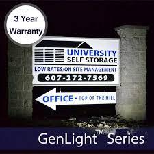 diy solar flood light solar sign flood light with 120 leds 1000 lumen illumination