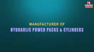 lexus motors mumbai hydraulic power packs and cylinders by lexus hycon pvt ltd