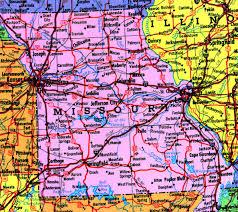 map of missouri missouri map missouri state map source cftech http ygraph