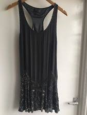 kate moss beaded dress ebay