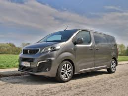 peugeot traveller business foto peugeot traveller business l2 2 0 bluehdi 150 testbericht 024
