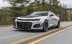 chevy zl1 camaro for sale 2018 chevrolet camaro zl1 1le drive review car and driver