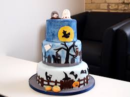 spooky halloween cakes u2013 festival collections